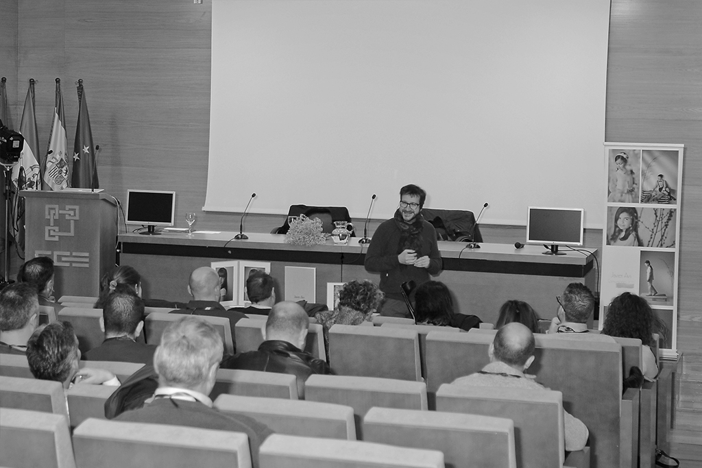 Javier Avis fotógrafo cursos talleres ponencias