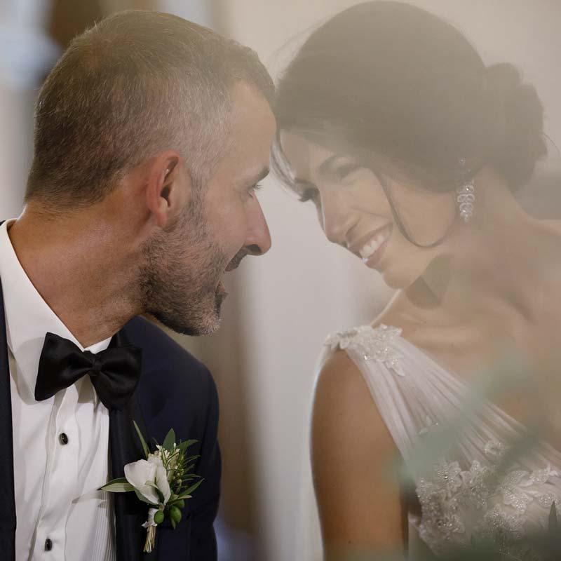 Ruben y Lianna. Una boda llena de complicidad en Santander
